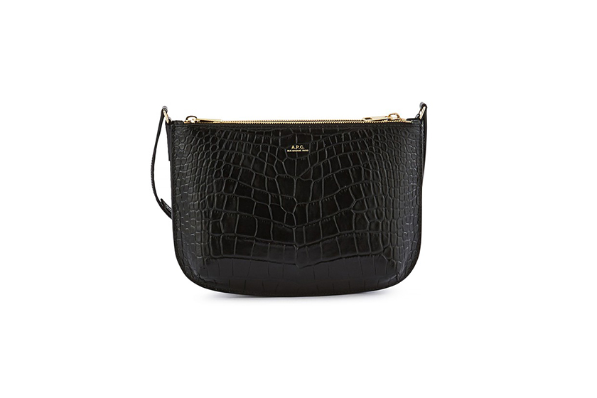 APC minimalism Handbags Sale 24S
