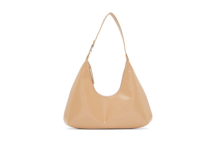 2020 FW Milk Tea Color Handbags
