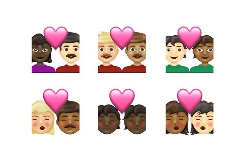 Unicode Consortium New Emoji 2021