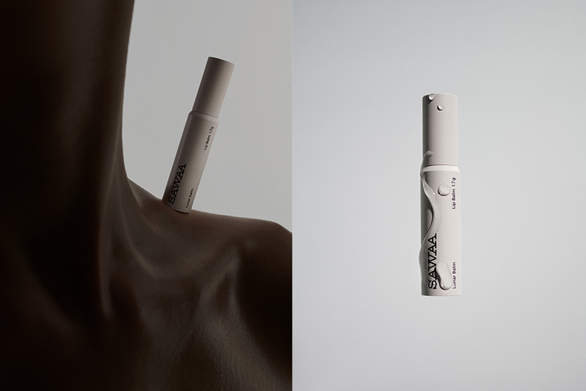 skincare Taiwanese Brand SAWAA
