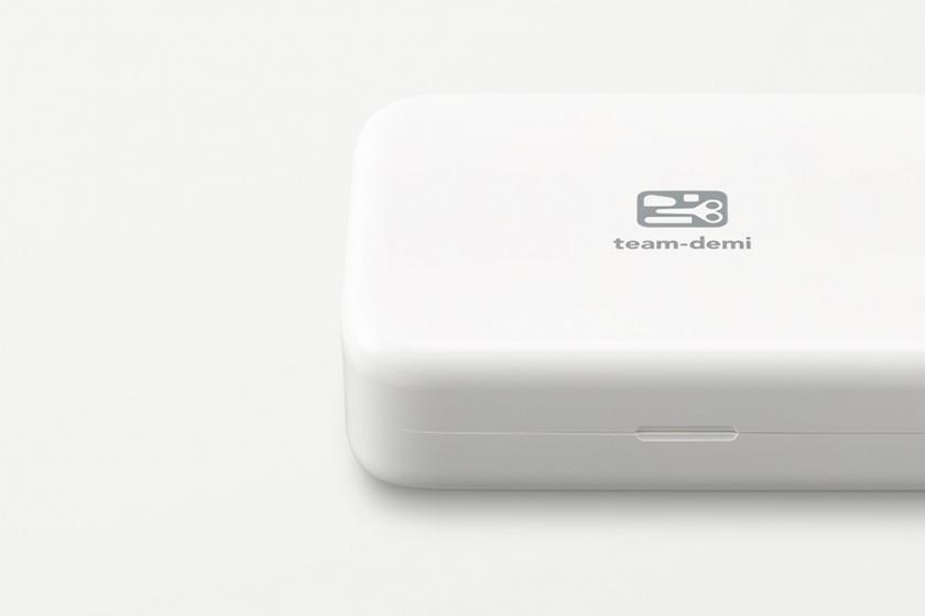 PLUS Team-demi mini Stationery