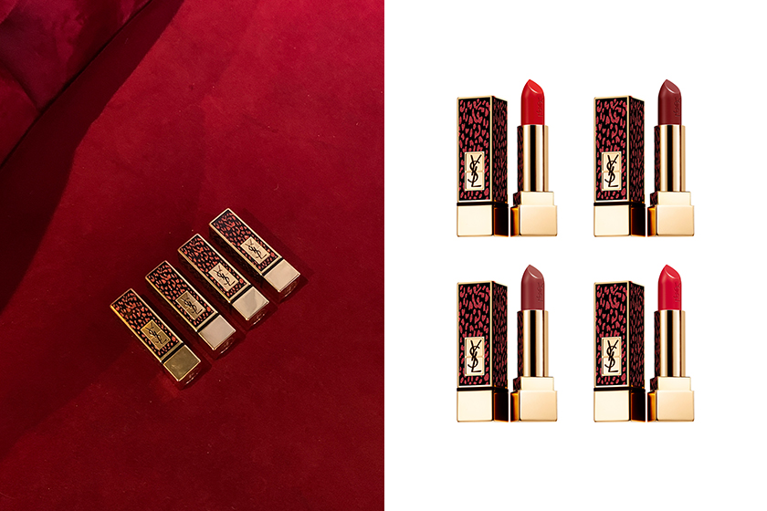 YSL Beauty 2020 Christmas collection