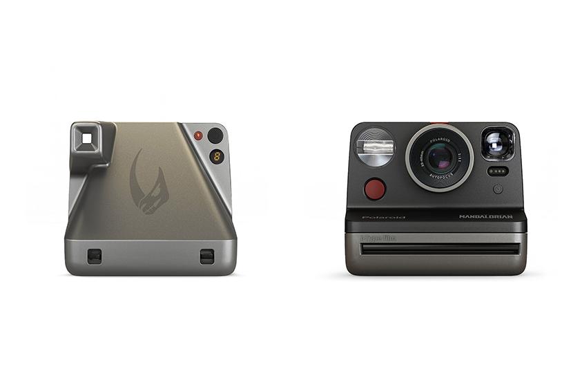 Polaroid Star Wars The Mandalorian Polaroid Now