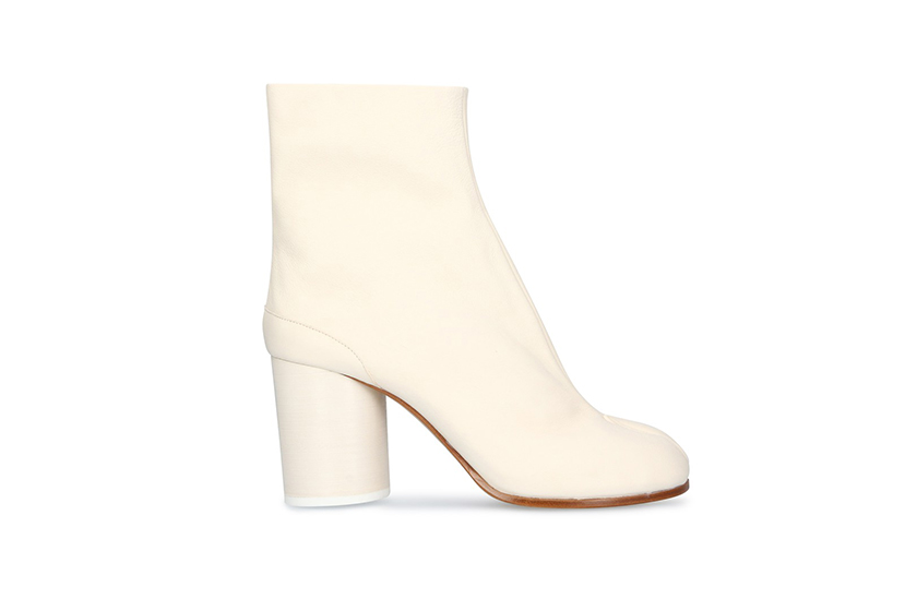 ankle boots 2020 fw outfit inspiration 24s SSENSE