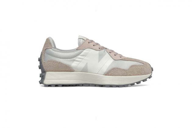 new balance 327 new color sneakers 2020