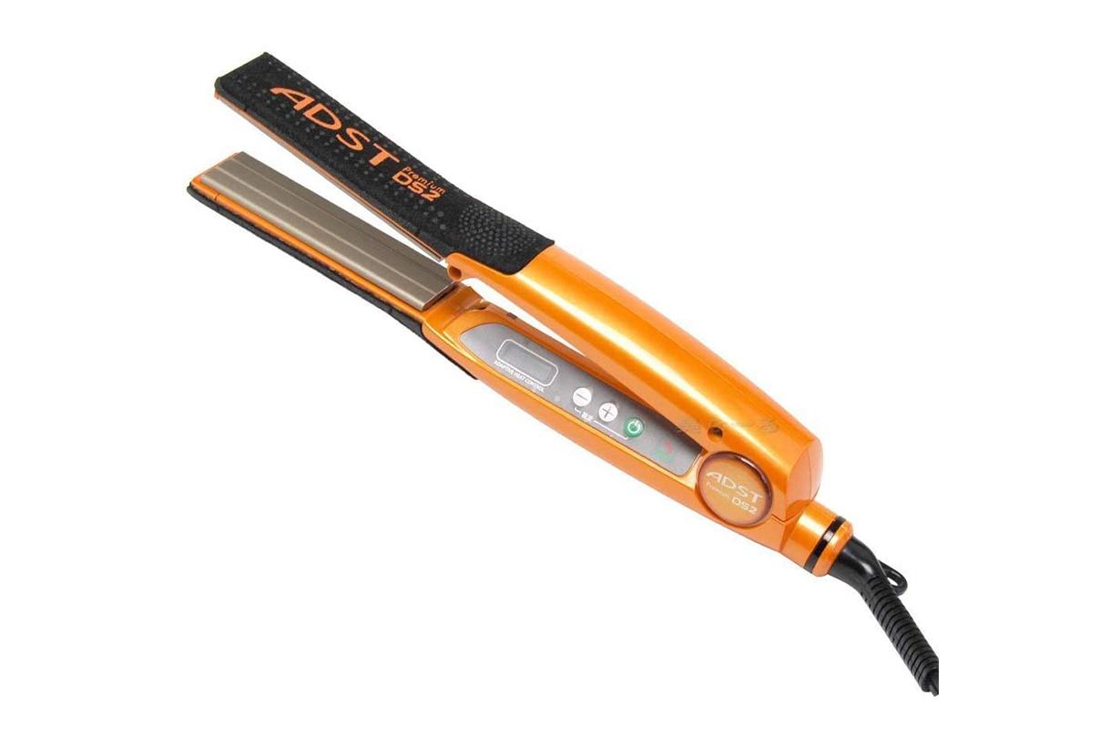 ADST Premium DS2 Hair Straightener Hair Tongs Hairstyles Hair Styling tools