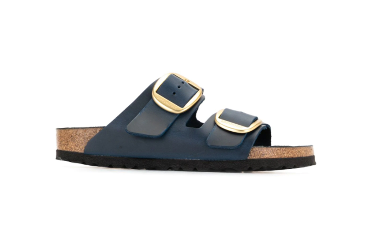 Arizona Oiled sandals