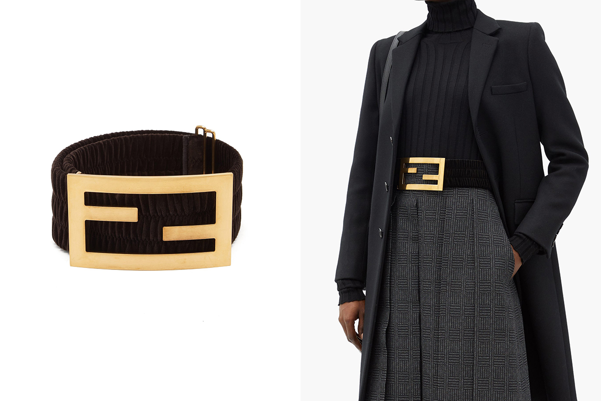 2020 fall winter fashion trends belt styling tips fashion items