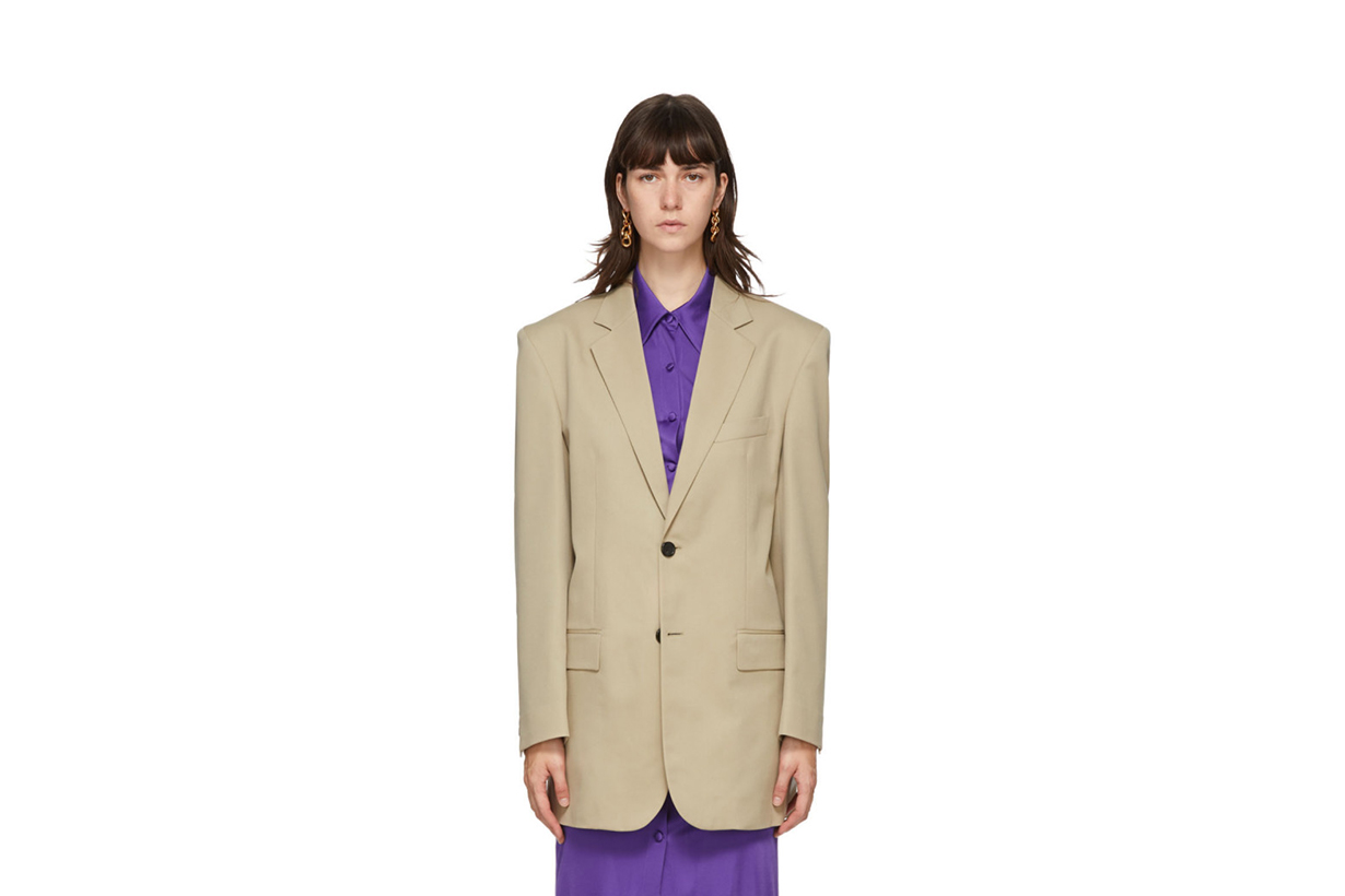 Cardigan Trends 2020 Fall Winter Trends fashion items styling tips BOTTEGA VENETA