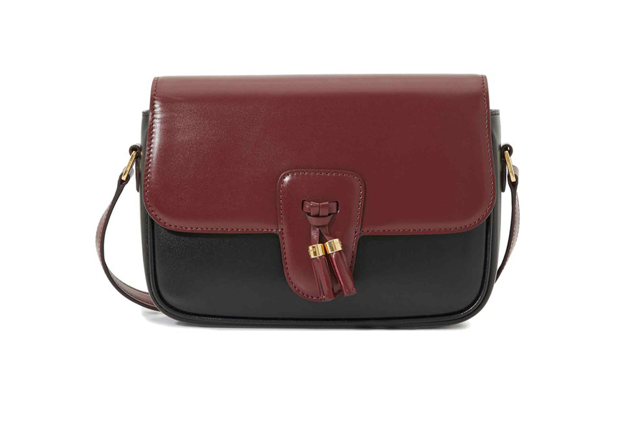 Celine Tassels Bag 2019 Fall Winter 2020 IT Bag Trends French Vintage style