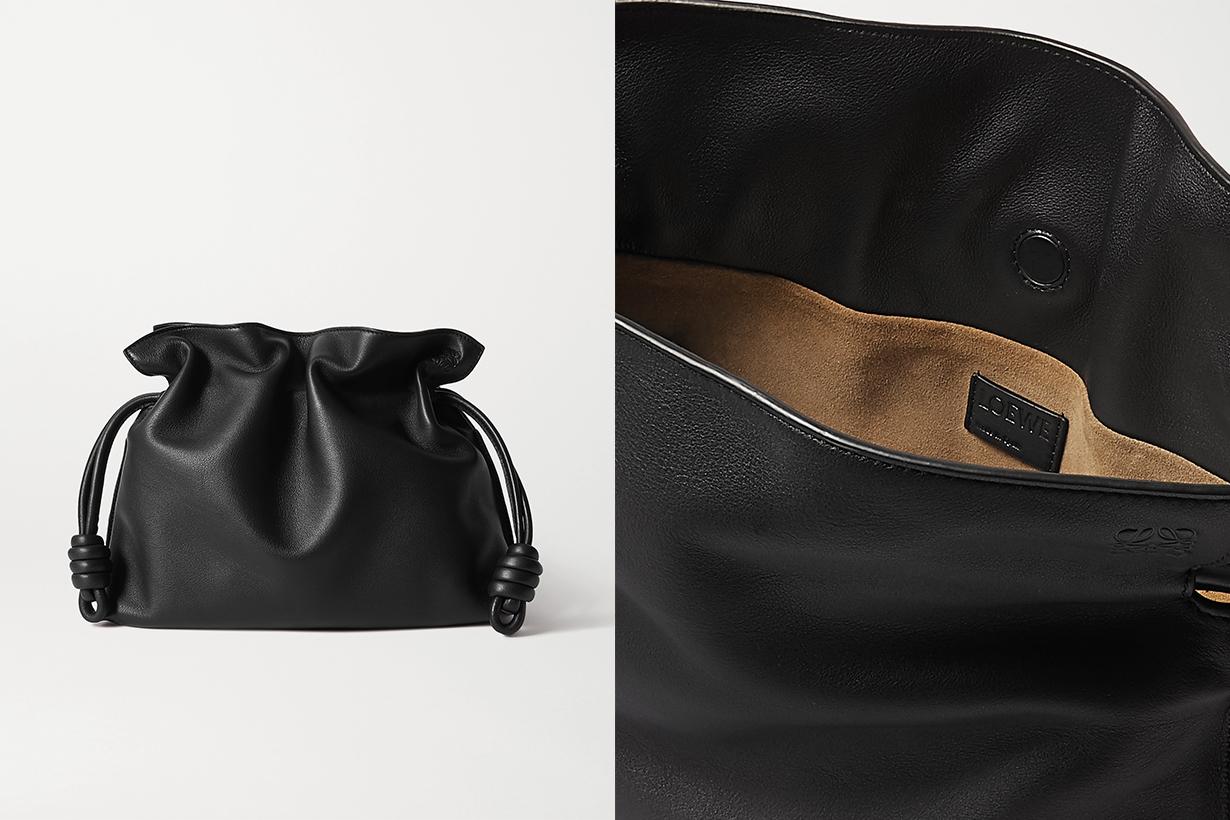 Loewe Gucci bottega Veneta Saint Laurent handbags net a porter 2020