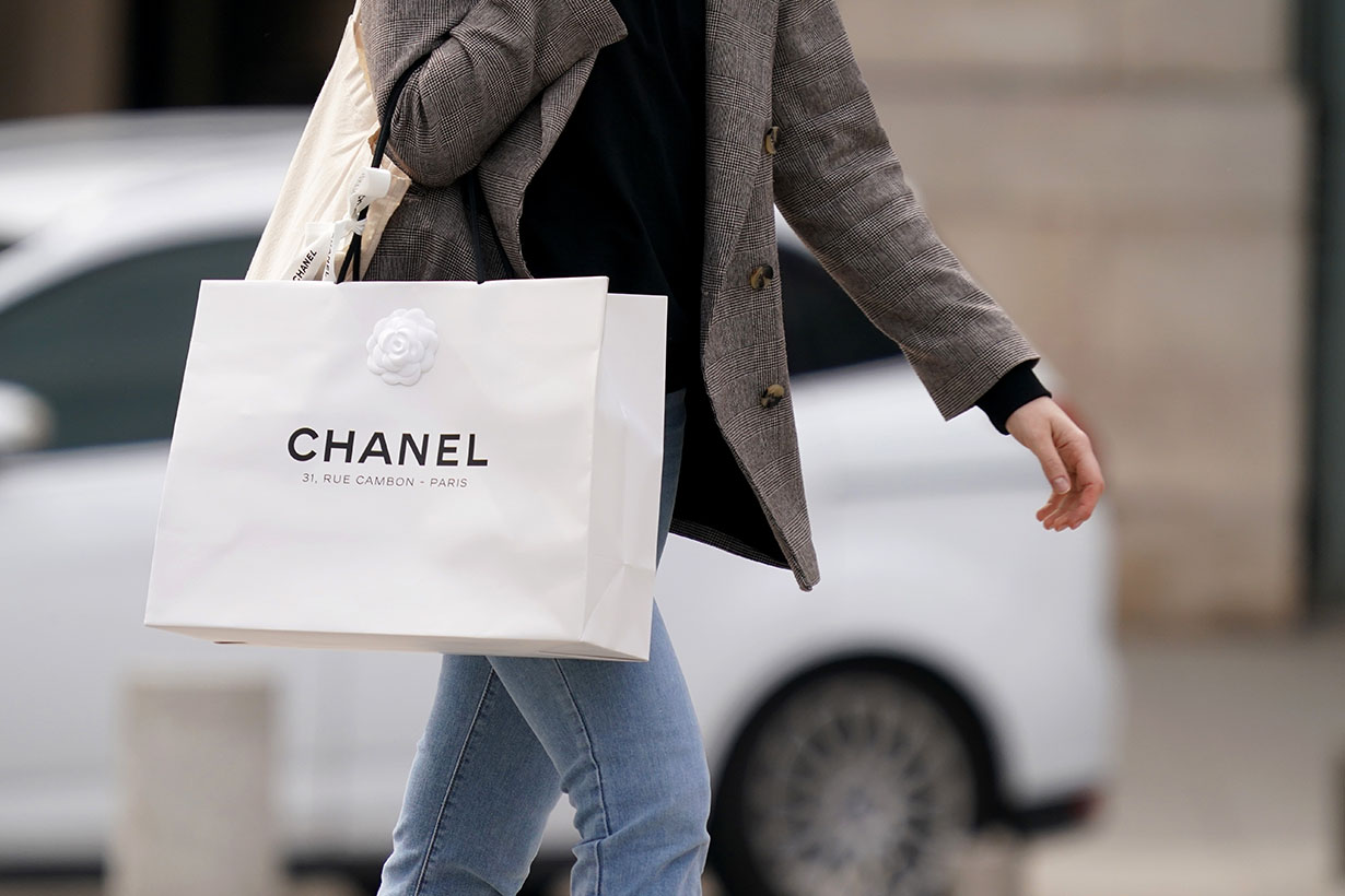 chanel issues bond linked to climate targets fashion industry