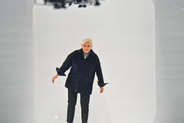 fendi kim jones director 2020 announce women haute coutue rtw 21/22 aw