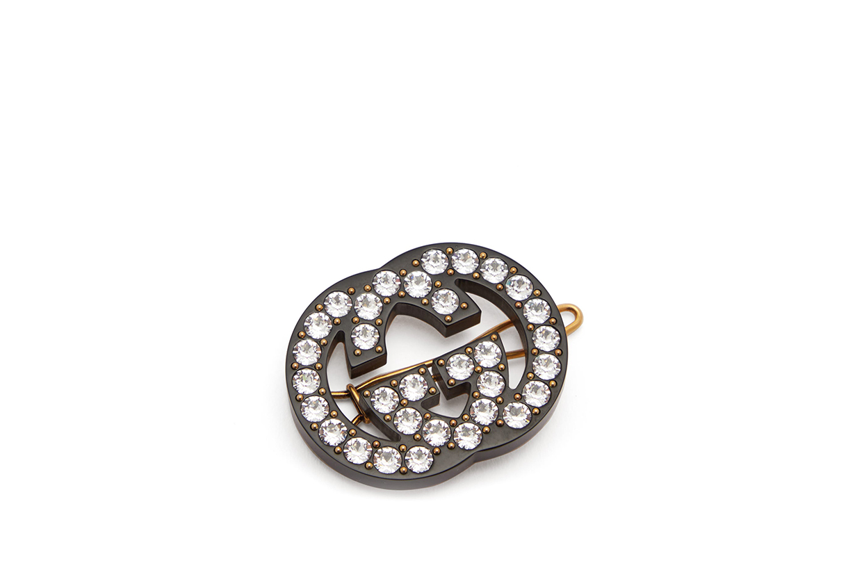 Gucci Accessories Earrings Rings Bracelet Necklace Hat Eyeglasses Brooch Hair Accessories Hair Clips fashion items
