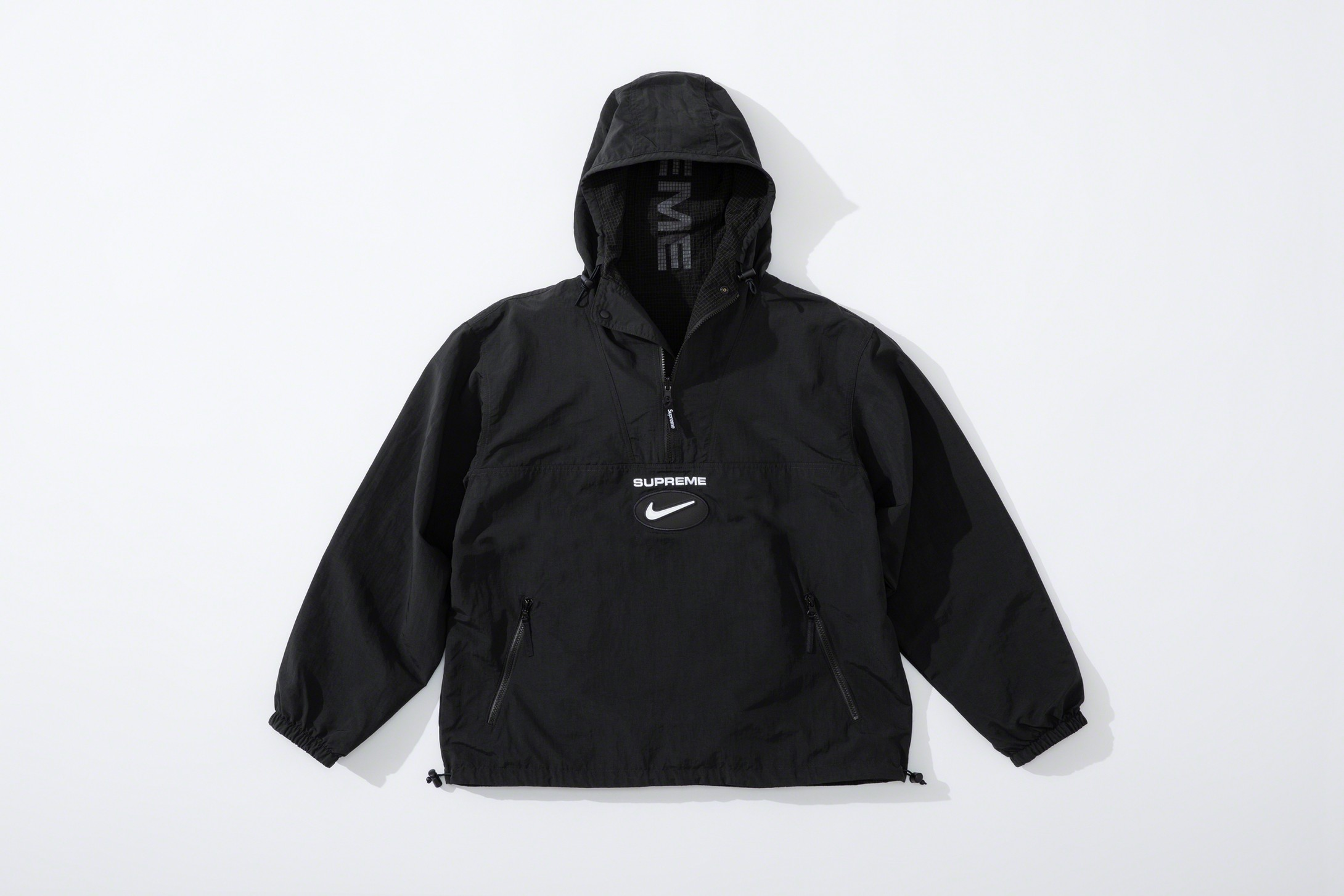 supreme nike 2020 fall collection