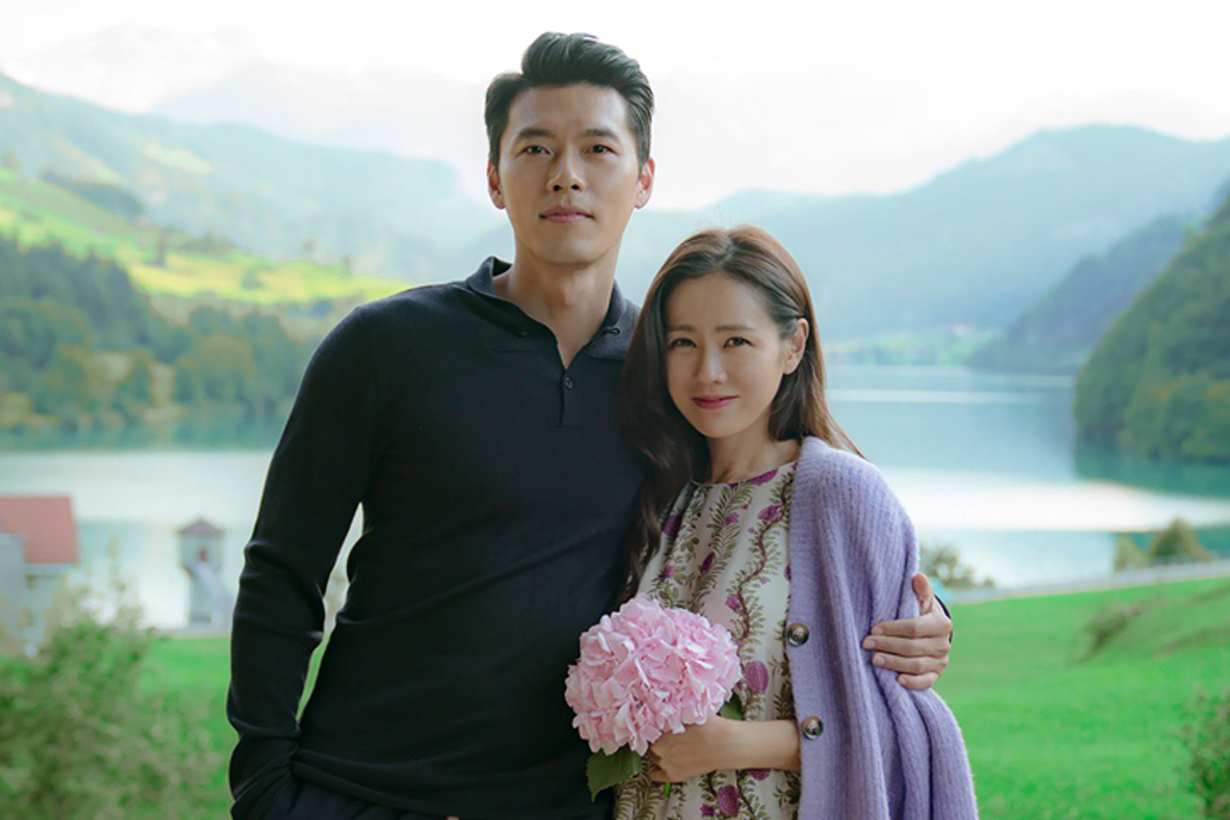 Hyun Bin Korean Incheon Internetation Airport Covid-19 Coronavirus Quarantine Bargaining Korean Movie Sun Ye Jin Crashing Landing On You
