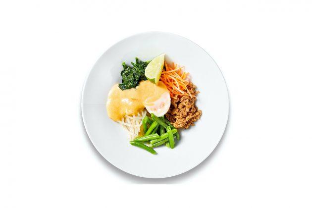 ikea japan limited curry kebab veggie 2020