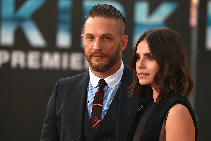 james bond Tom Hardy as 007 rumors