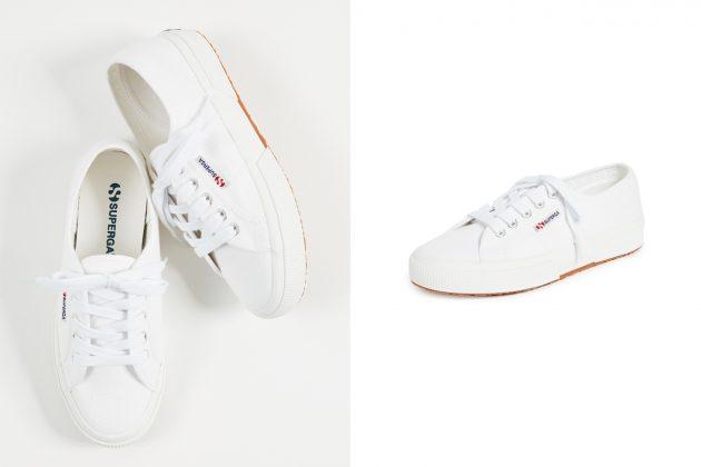 kate middleton superga sneakers lauren Marks & Spencer style item