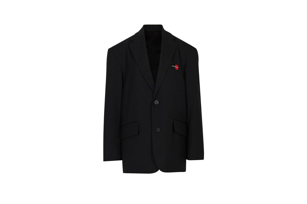 Kaia Gerber Blazer Jacket 2020 Fall Winter Celebrities Styles Fashion Trends