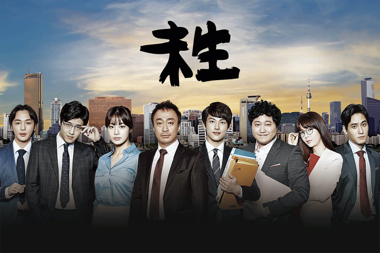 Korean Drama Must Watch Coffee Prince Secret Garden I Can Hear Your Voice Master's Sun My Love from the Star Discovery of Love Misaeng Kill Me Heal Me Signal