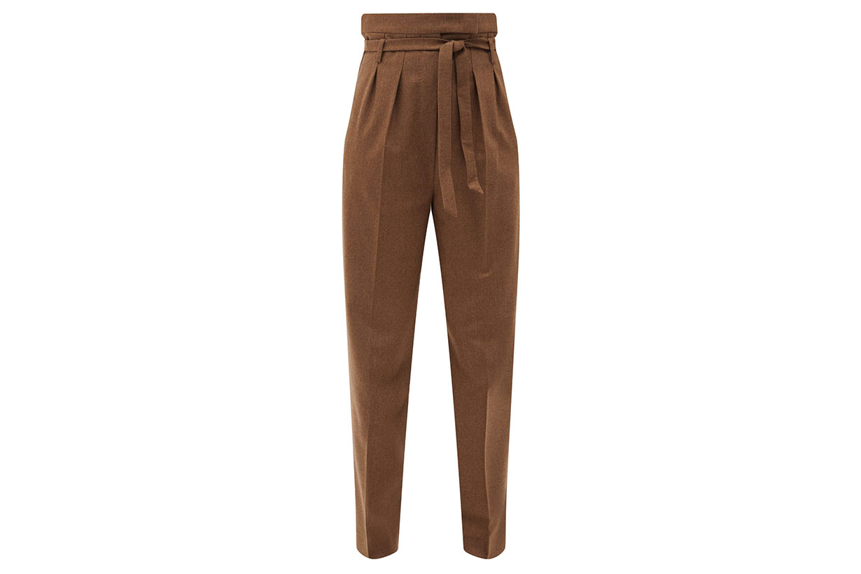 MAX MARA Cester trousers
