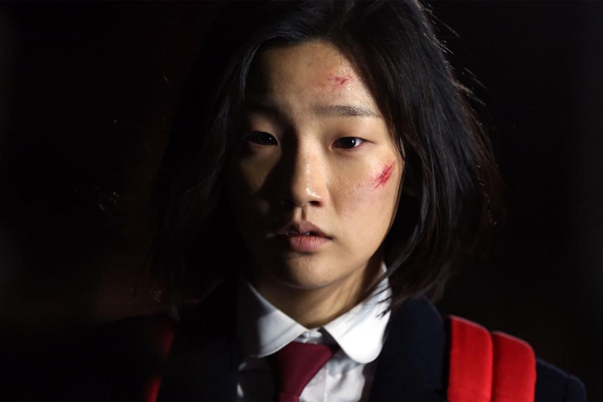 Park So Dam Parasite Cinderella with Four Knights Record of Youth Park Bo Gum Korean idols celebrities actresses korean movies Bong Joon Hoo