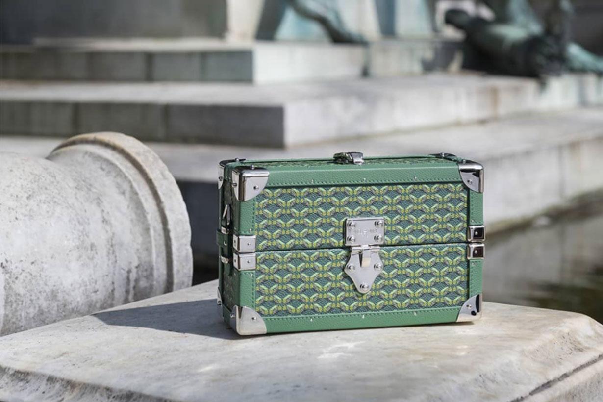 Pinel et Pinel Mini Malle It Bag