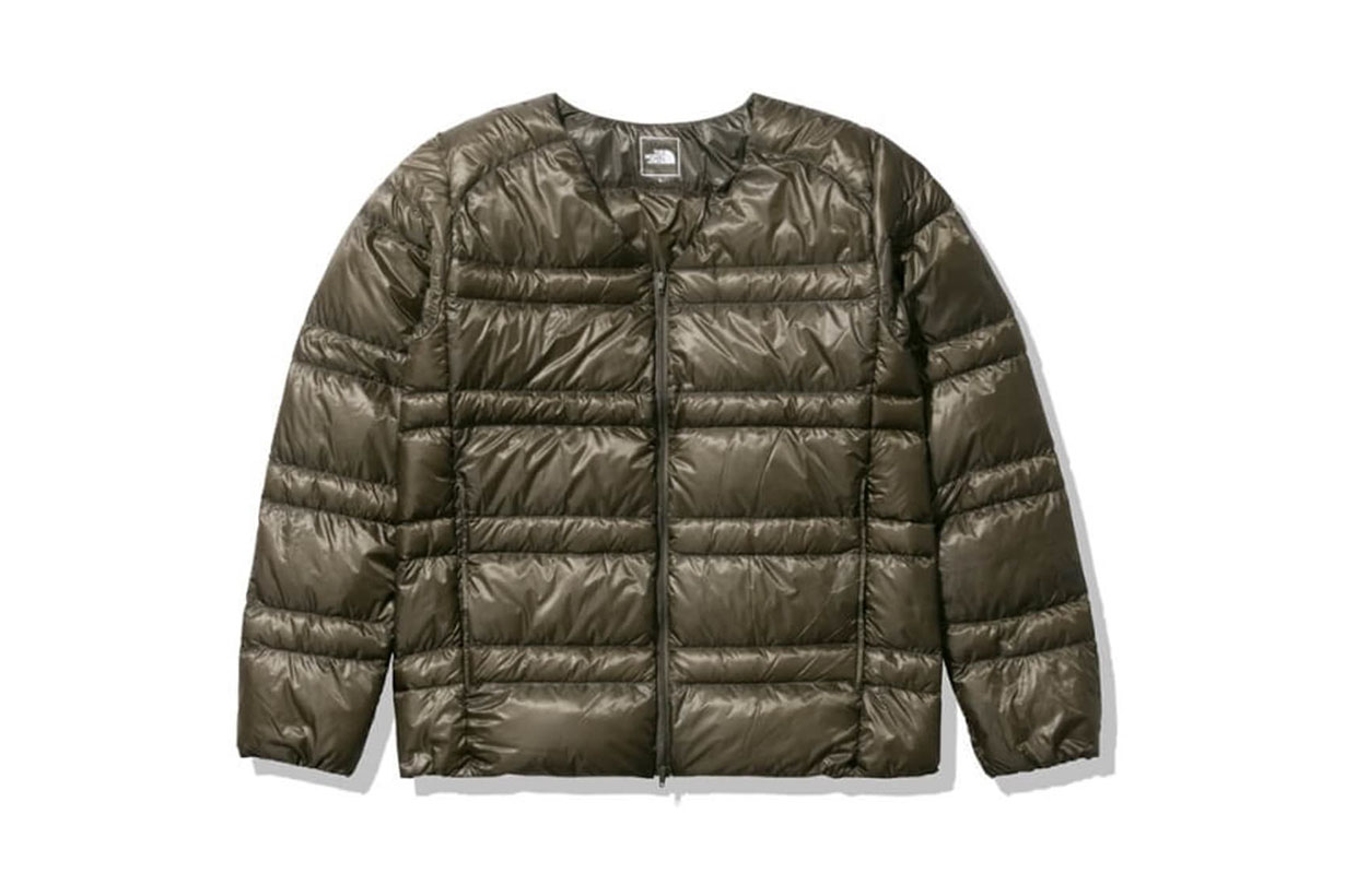 the north face urban exporation Jackets 2020 fw