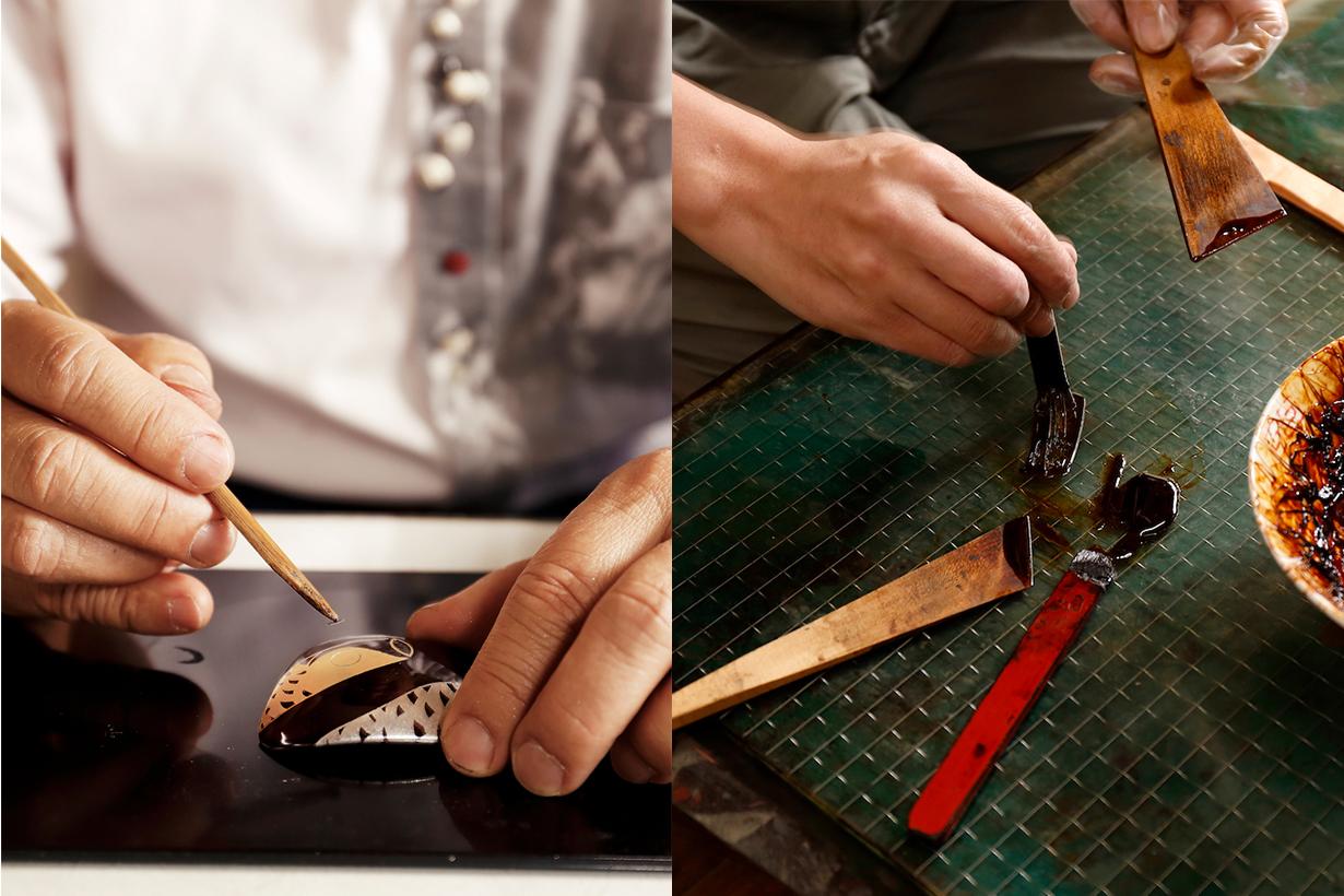 Japanese Traditional Ctaftmanship