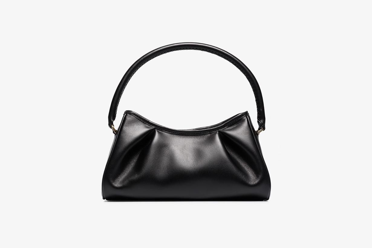 shoulder bag trend handbags 2020