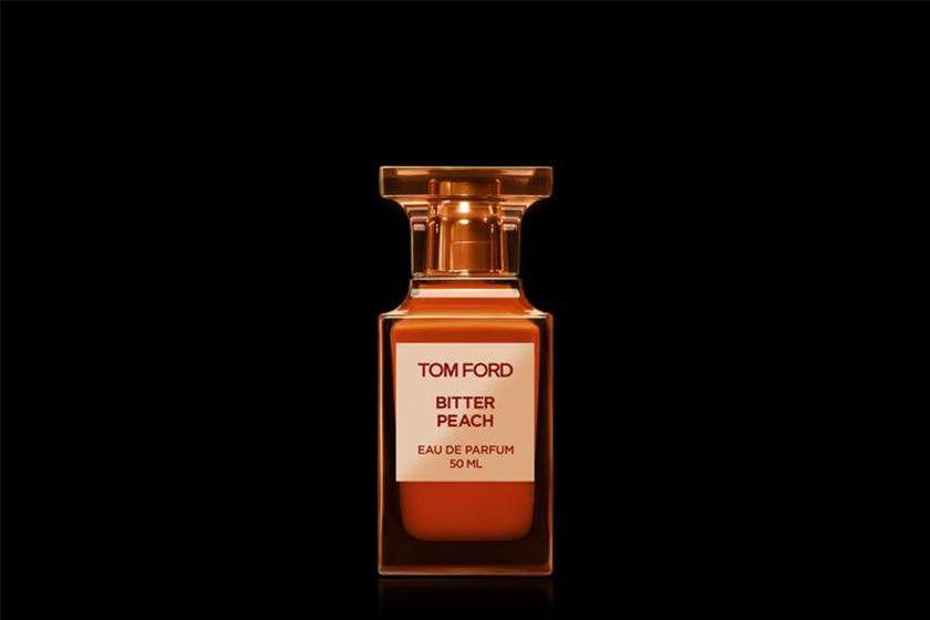 tom ford bitter peach perfume