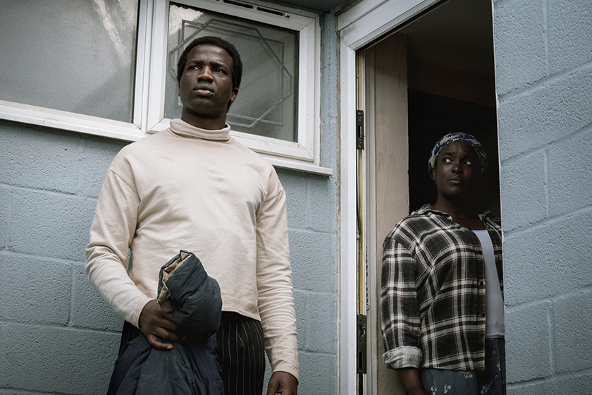 2020 halloween Netflix and Chill Movie Drama