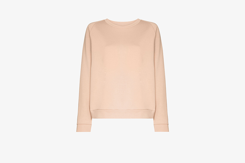 2020 fw Outfit Idea Sweater Top Browns Fashion