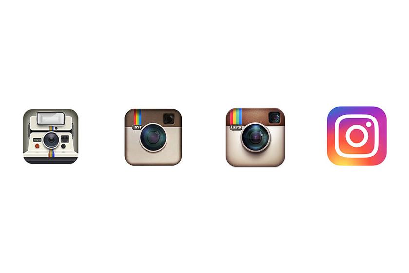 10th Instagram App Logo Change Step