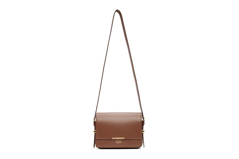 Burberry New Grace Bag ssense