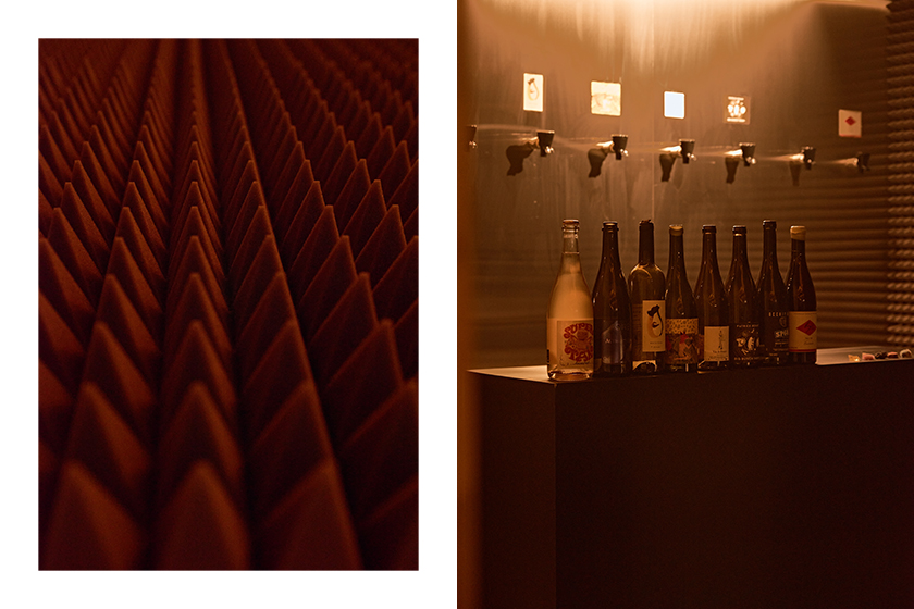 POPSPOTS in Taipei Bar CINCIN Natural Wine