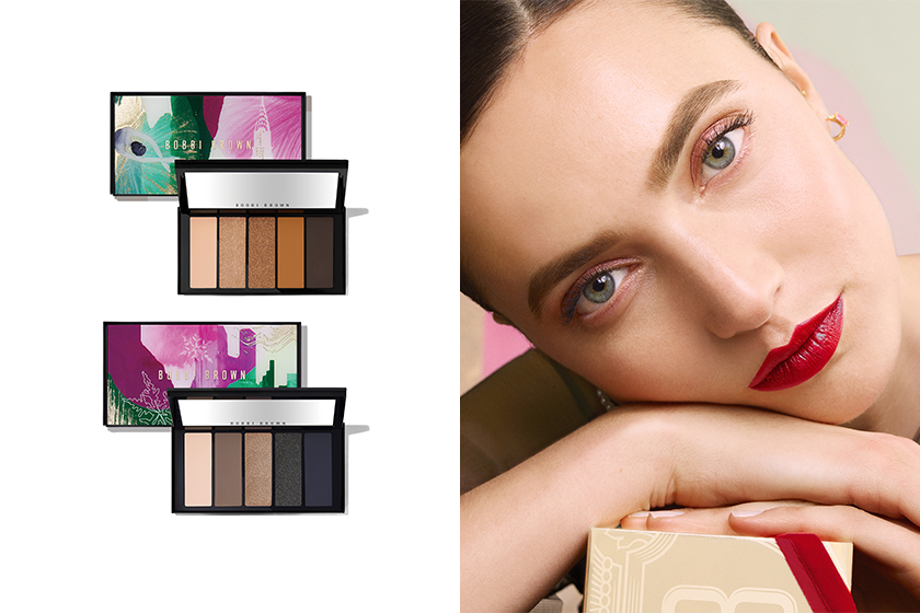 Chanel MAC Cosmetics Bobbi Brown 2020 Christmas collection