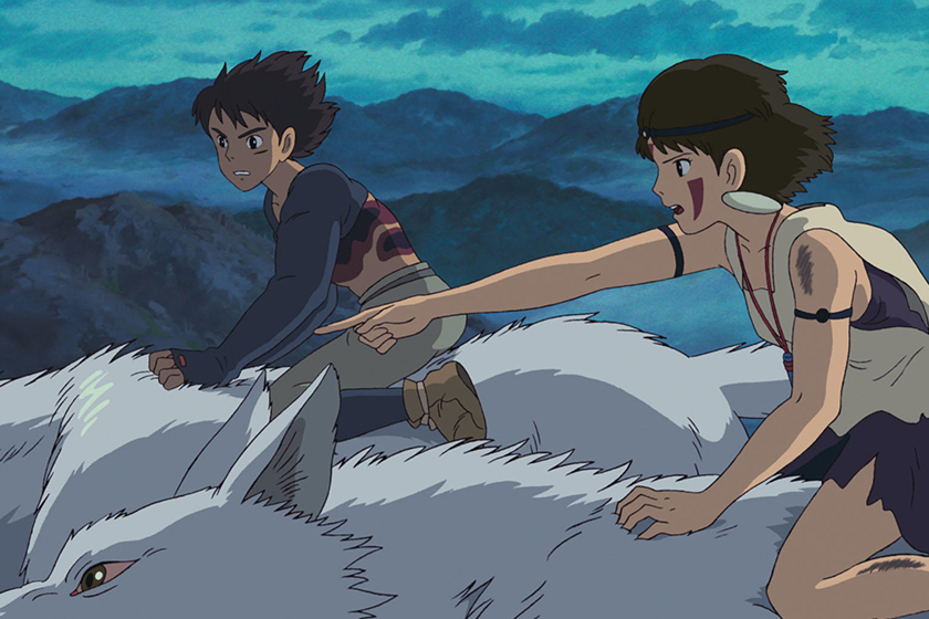 STUDIO GHIBLI Animated Film 300 Wallpaper Free Download