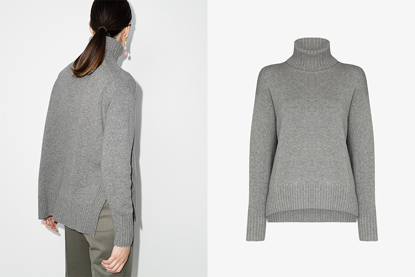 2020 fw grey items Outfit Inspiration