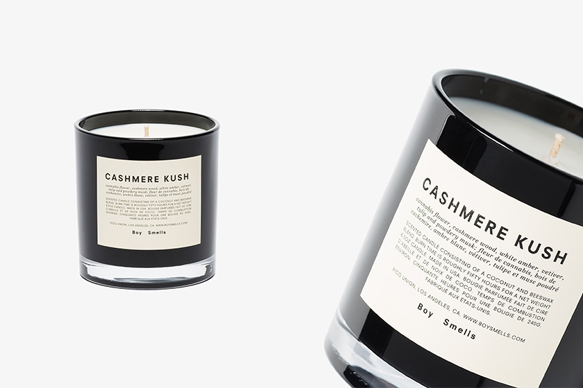 5 home Fragrance Scented Candle Candles Indie Brand
