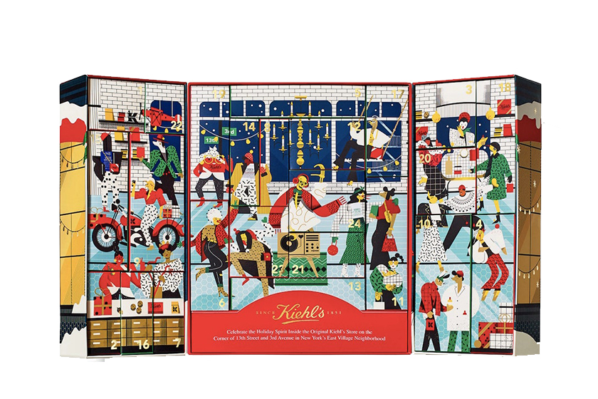2020 christmas advent calendar