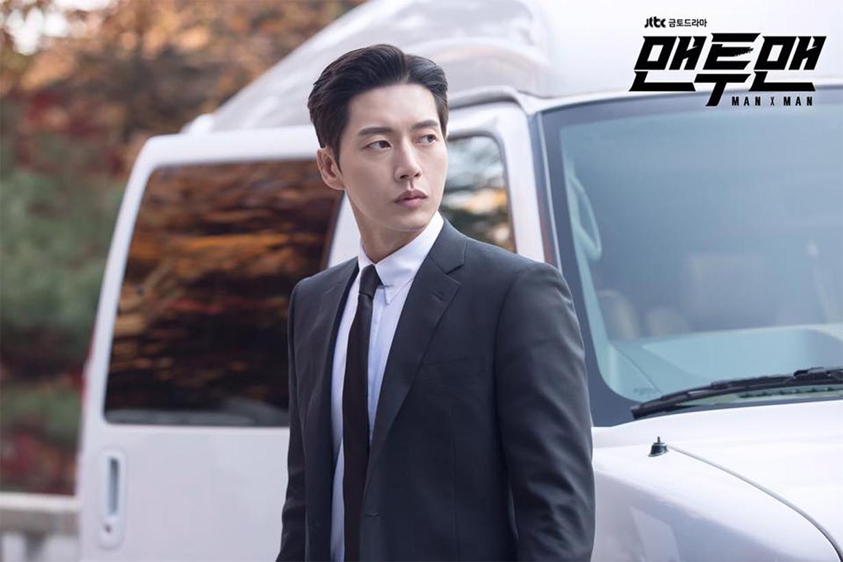 best Korean actors Top 10 ranking The Ranker Park Seo-joon Hyun Bin Lee Min-ho