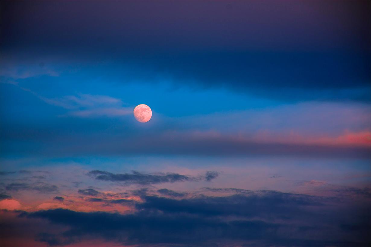 blue moon 2020 halloween affects you zodiac sign