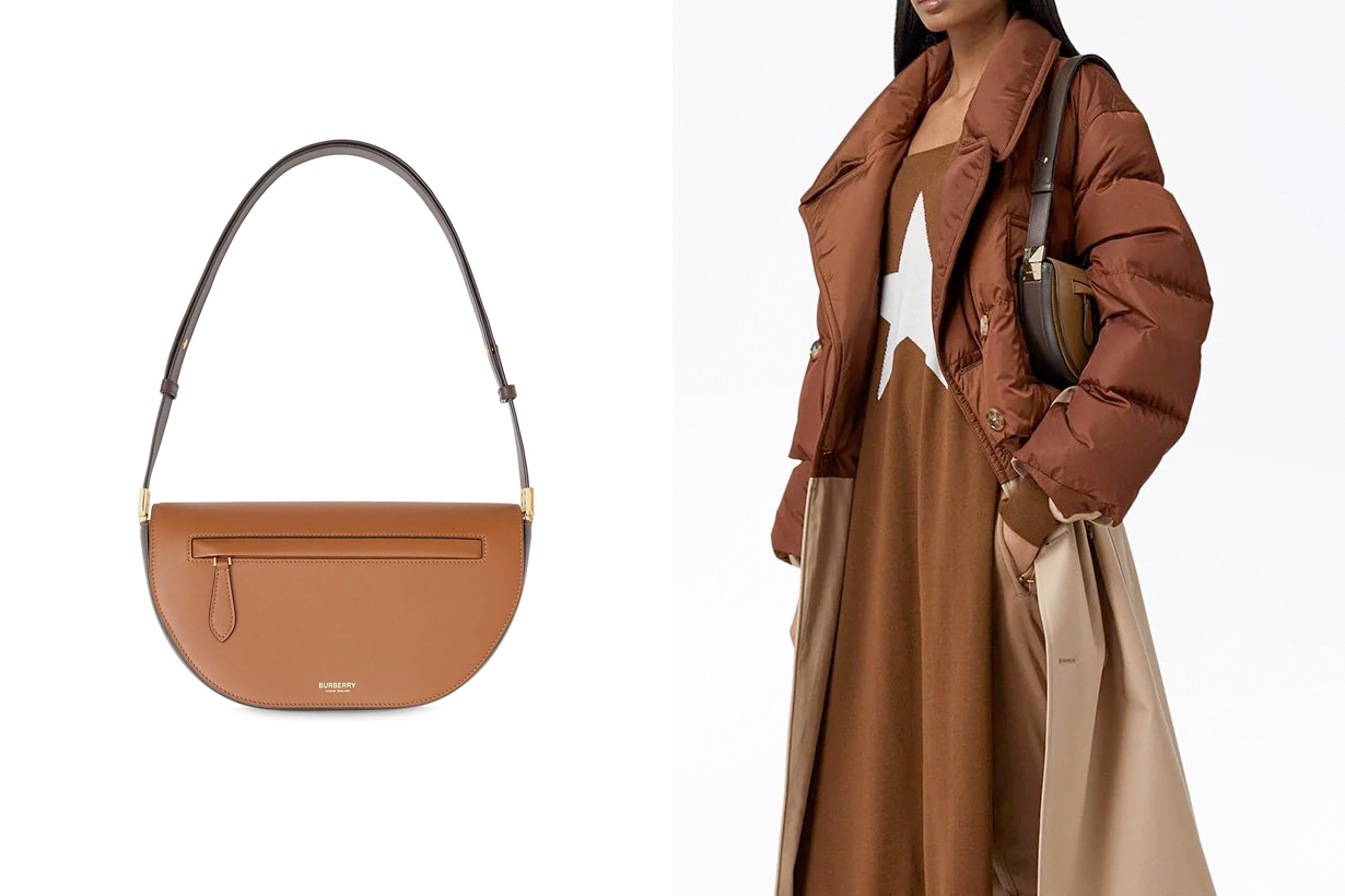 burberry handbags olympia new it bag 2021