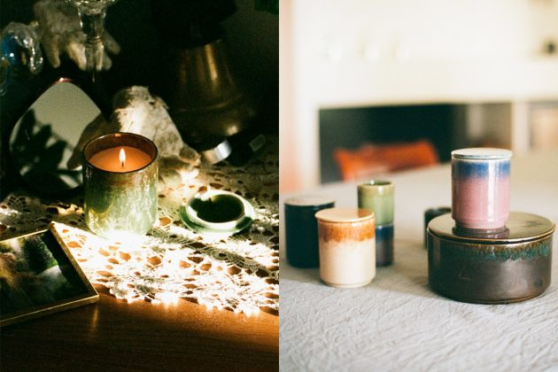 IKEA Byredo scented candles 2020 14 flavors when where buy