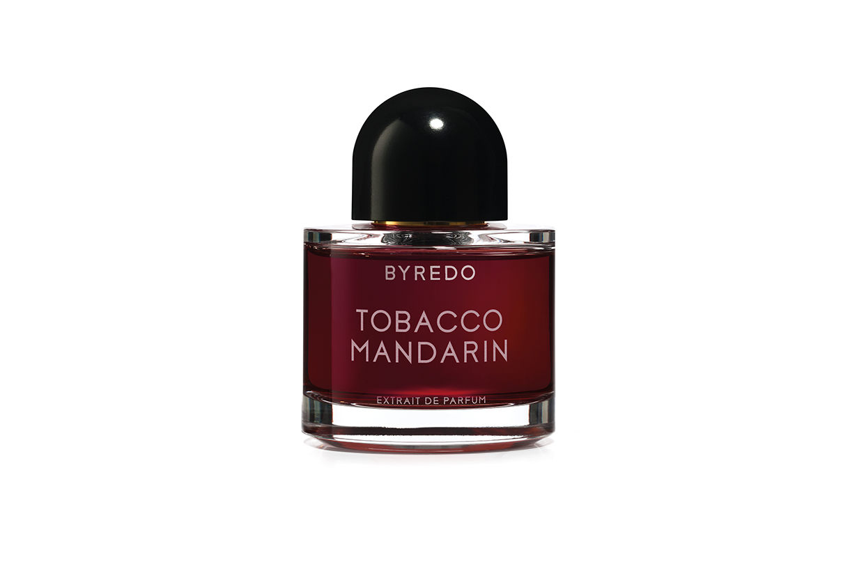 Byredo-Night Veils-Tobacco Mandarin-Extrait de Parfum