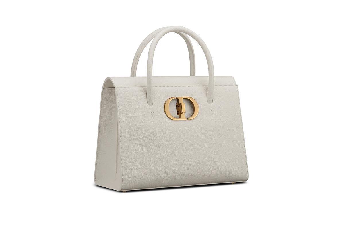 Dior St Honoré handbags 2020 fw Maria Grazia Chiuri