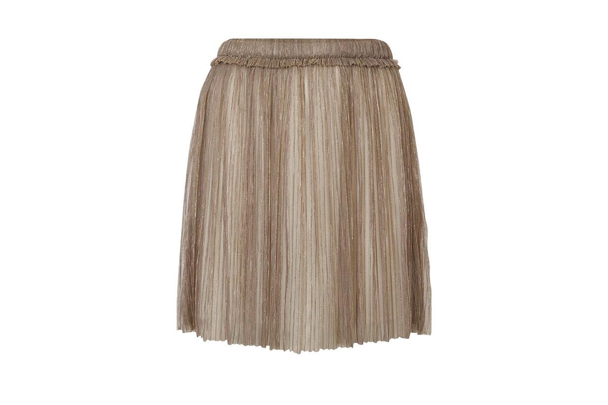 ETOILE ISABEL MARANT Benedicte skirt
