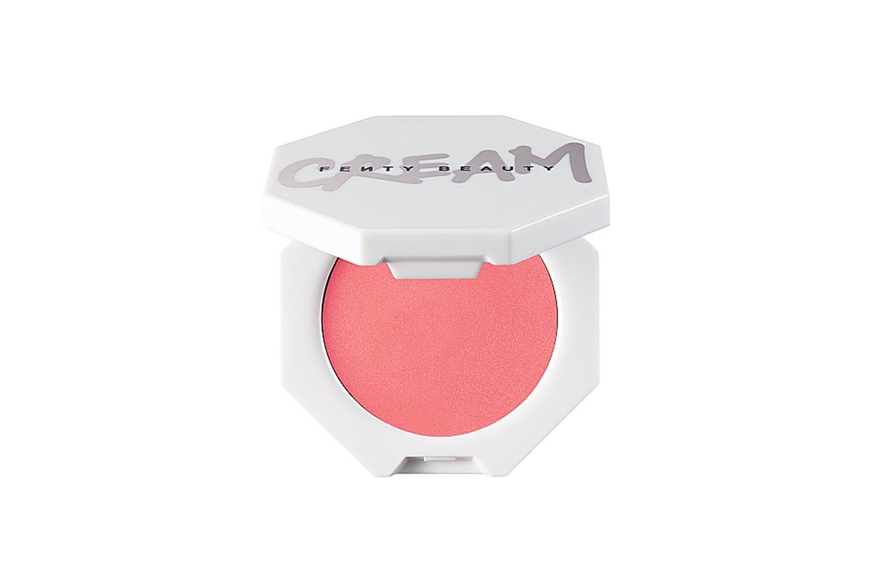 FENTY BEAUTY Cheeks Out Freestyle Cream Blush - Petal Poppin